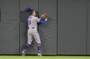 Braves 7, Mets 3—Split Happens