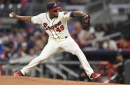 Teheran out duels deGrom as Braves defeat Mets, 7-3