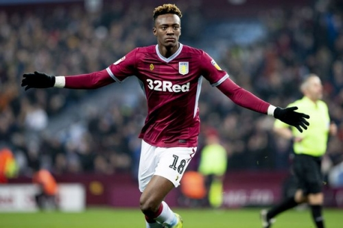 Explained: This is why Manchester United could decide Aston Villa ace Tammy Abraham's future