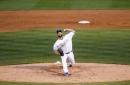 LEADING OFF: MLB celebrates Jackie Robinson Day