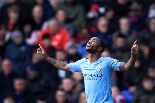 Man City star Raheem Sterling gets unusual praise from Roy Hodgson