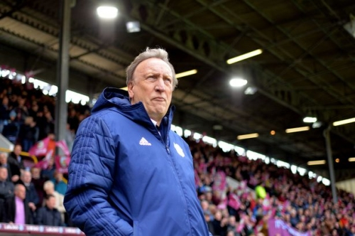 Cardiff City boss Neil Warnock to contest FA charge for post-Chelsea rant and reveals his conversation with Mike Dean after Burnley defeat