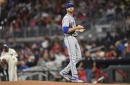 Mets vs. Braves recap: Teheran outduels deGrom as Mets fall to Braves