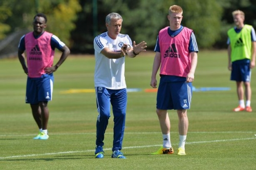 Kevin De Bruyne opens up on relationship with Jose Mourinho