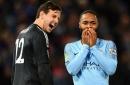 Former Liverpool FC star Raheem Sterling makes admission about Premier League title race