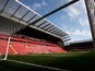 Police launch investigation into flare at Liverpool-Chelsea game