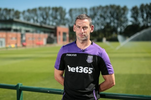 Stoke City players look and sound hurt says Rory Delap