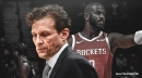 Jazz's Quin Snyder says Rockets guard Chris Paul could be a better coach than him