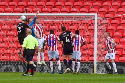 Lou Macari: Why Stoke City have egg on their face this Easter