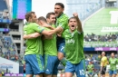 Sounders are on historical run