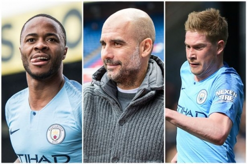 Man City news and transfers RECAP Ilkay Gundogan linked with Inter Milan transfer plus remaining City and Liverpool Premier League fixtures