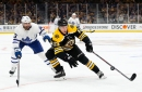 Toronto Maple Leafs Nazem Kadri Suspended In Playoffs Once Again