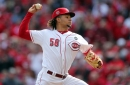 Reds at Dodgers Game One: Preview and Lineups and Jackie Robinson Day
