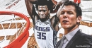 Luke Walton says Marvin Bagley III will be a 'big part' of his plans for Kings