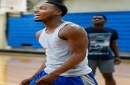 Memphis basketball target Chris Moore carries weight of community, history at West Memphis
