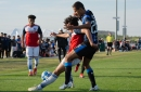 Dallas Cup 40 Super Group continues to be dominated by Tigres, Monterrey and Villarreal