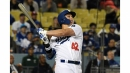 Joc Pederson walks off the Reds on a historic night for Dodgers