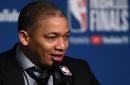 Lakers Rumors: Tyronn Lue Meeting With General Manager Rob Pelinka