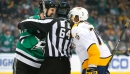 Even in a loss, Stars captain Jamie Benn continued his impressive playoff production