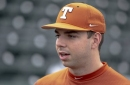 'I want to see performances': Can Matteo Bocchi turn in a strong midweek start for Texas?