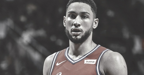 Why Ben Simmons is the key to the 76ers' success