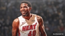 Udonis Haslem's potential return will depend on more than roster role