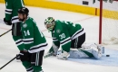 Ben Bishop struggled in game three, but the Stars can't expect him to be perfect