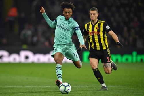 Player Ratings: Arsenal 1-0 Watford