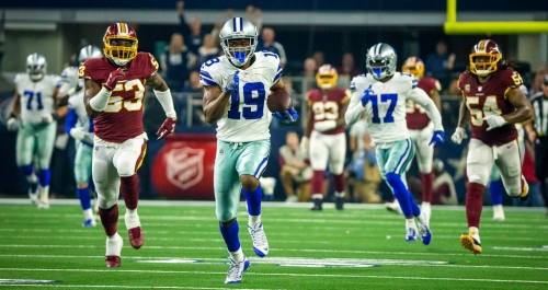 Cowboys VP Stephen Jones weighs in on 'active' contract talks with Dak and Amari, Russell Wilson's new deal and the likelihood of moving back into 1st round of NFL draft