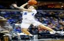 Memphis basketball walk-on Evin Olds will not return to program