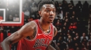 Bulls' Wendell Carter Jr. disappointed with his rookie season, but believes it's not a waste