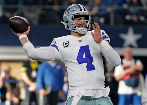 Russell Wilson's contract extension has a profound impact on Dak Prescott and the Cowboys
