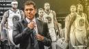 Kings coach Luke Walton responds to idea that anyone can coach Warriors, says 'it's not an easy job to do'