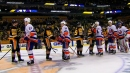 Islanders shake hands with Penguins, advance after series sweep