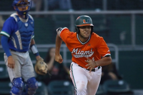 No.23 Miami 13, FGCU 4: 'Canes Build Momentum Heading Into Huge Weekend