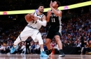 San Antonio at Denver, Final Score: Nuggets rally past Spurs, 114-105