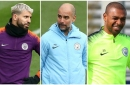Man City news and transfers LIVE early team news for Tottenham Champions League clash as Fernandinho trains