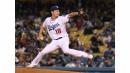 Kenta Maeda latest starter to go deep in another Dodgers win