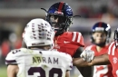 Could Mississippi State safety Johnathan Abram a long-term answer for the Giants?