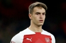 Arsenal flop Denis Suarez cannot wait to end his Gunners misery