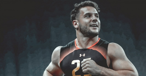 3 Prospects the San Francisco 49ers Should Draft if Nick Bosa is Off the Board