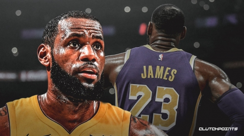 Lakers star LeBron James' greatest front-office power is influencing decisions without taking ownership