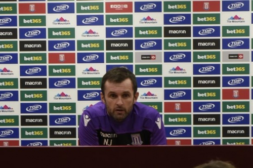 Every word from passionate Nathan Jones press conference as he spells out size of task at hand