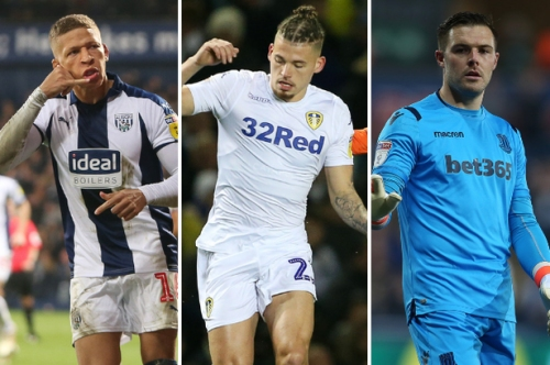 Leeds United in £20m transfer, Newcastle striker on the move and Stoke City face losing star man