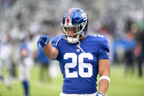 New York Giants 2019 regular-season schedule is out