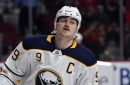Eichel nominated for the King Clancy Memorial Trophy