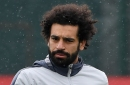 Mohamed Salah's agent rubbishes rumours he's asked to leave Liverpool