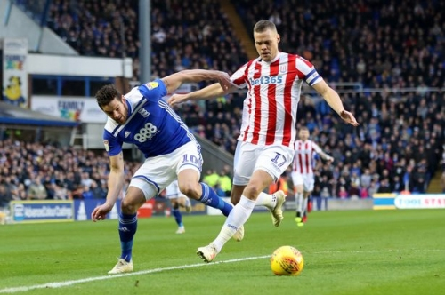 No Leeds United or Norwich City players in the Championship's top 10 English players - but Stoke City youth team graduate makes the cut