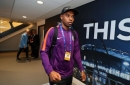 Man City boss Pep Guardiola explains why Fernandinho is benched for Champions League clash against Tottenham Hotspur