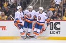 Robin Lehner, New York Islanders Topple Pittsburgh Penguins in Series Sweep